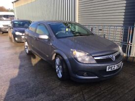 """Great looking car in great condition with 18"""" alloys and full MOT until 31/10/2018"""