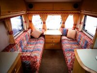 (Ref: 791) Bailey Pageant Imperial 2 Berth