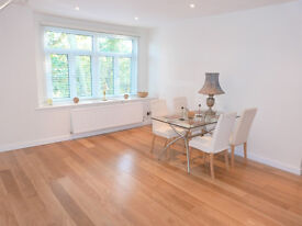 stunning two bedroom property in a beautiful Victorian Conversion in Crouch End
