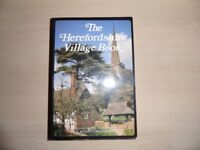 THE HEREFORDSHIRE VILLAGE BOOK