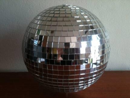Mirror Disco Ball 20cm