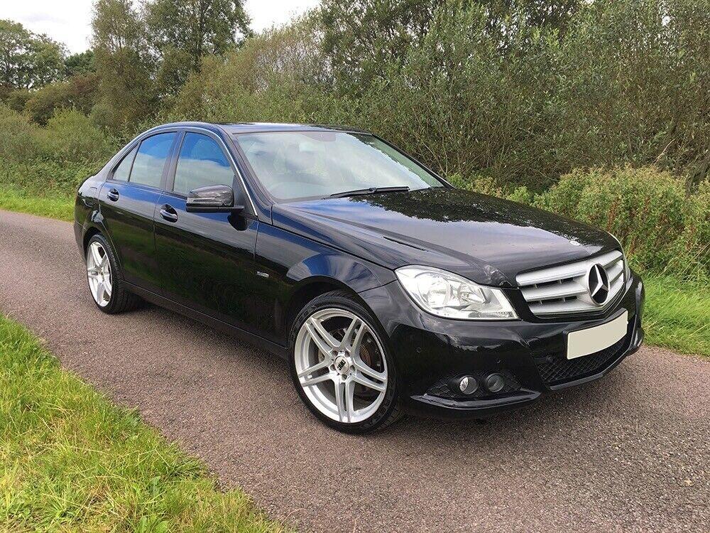 2012 Mercedes-Benz C220 BlueEFFICIENCY A4 Passat A6 E220 C200 Leon A3 Volvo  Jetta Golf 320d | in Dromore, County Tyrone | Gumtree