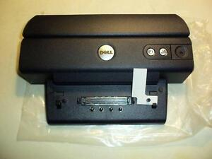 Brand new Dell port replicator PRX01 for laptops