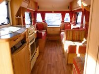 (Ref: 774) Abbey Belmont 2000 SE 4 Berth **January Sale**