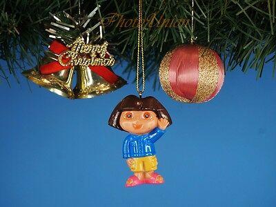 CHRISTBAUMSCHMUCK DORA THE EXPLORER Ornament Xmas Home Tree Deko K375 ()