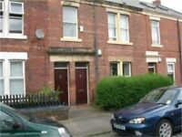 Fantastic 2 bedroom Ground Floor Flat situated in Eighth Avenue, Heaton, Newcastle