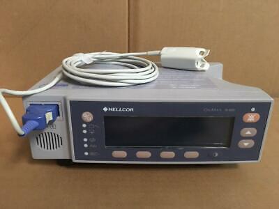Nellcore N-600 Pulse Oximeter