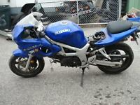 2000 Suzuki SV650 Engine For Sale SV 650 99 01 02 Motor