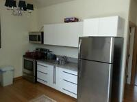 Beautiful Short term Furnished apt in Pictou