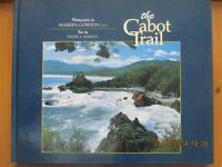THE CABOT TRAIL by Warren Gordon and David A. Harley