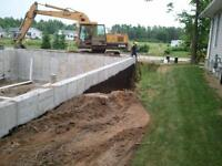 Ottawa excavating and septic services!!