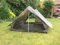 Military Surplus Tents - NEW - 2 Person / Waterproof / French
