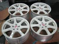 mag original for civic typ r fd218 in 2006+.....on sale