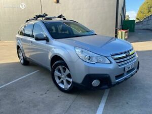 FINANCE FROM $85 PER WEEK* - 2013 SUBARU OUTBACK PREMIUM CAR LOAN Hoxton Park Liverpool Area Preview
