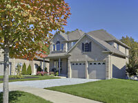 GORGEOUS 2 STORY 3 BEDROOM HOME IN ROCKWOOD, MINUTES FROM GUELPH