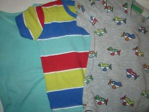 Boys size 6-12 month summer lot - Gap, Gymboree, H&M Belleville Belleville Area image 5