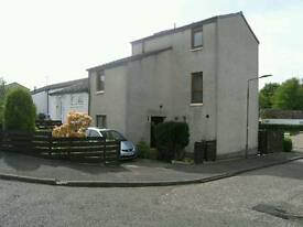 End terraced Town House