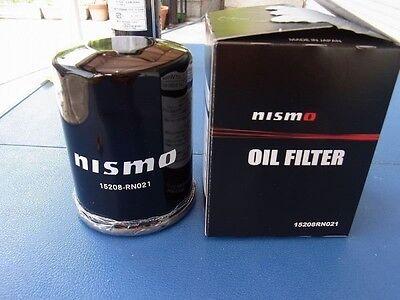 JDM NEW ENGINE OIl FILTER NISMO GENUINE X-TRAIL T30/T31 SKYLINE NS4 F/S