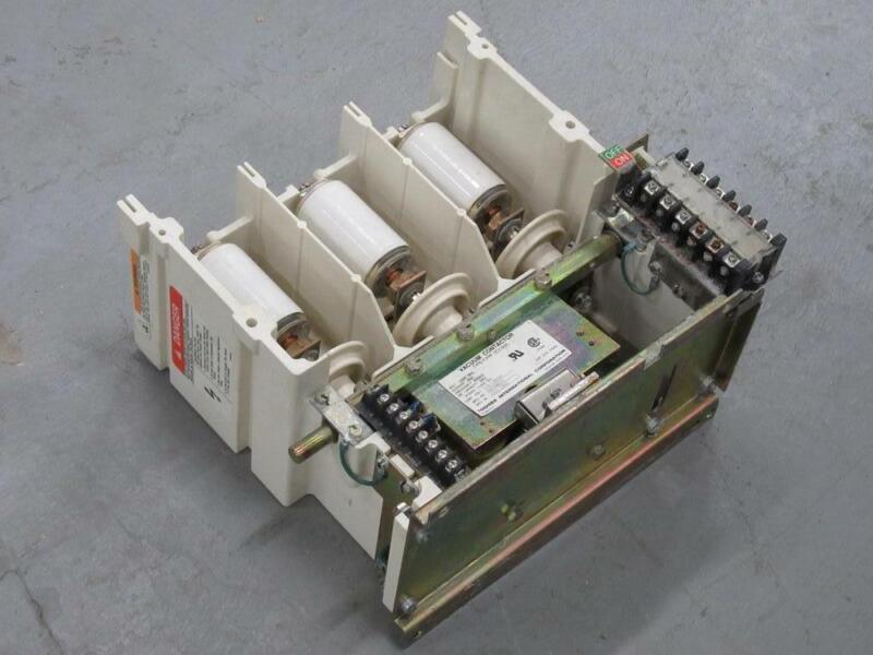 Toshiba HCV-5HA Vacuum Contactor HCV5HA