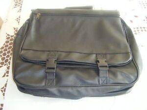 sacs de cuir pour portable laptop case