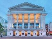 Royal Opera House, Covent Garden - Wagner Ring Cycle - Siegfried. 2 tickets Saturday 29/9 3pm