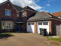 4/5 Bed Detached House