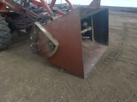 FEED BUCKET price reduced