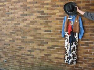 WESTERN COWBOY SUIT..CLOWN SUIT,  SQ. DANCE DRESSES Windsor Region Ontario image 1