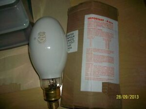 Lampe pour sentinelle (ballast intégré) 250W (neuf)