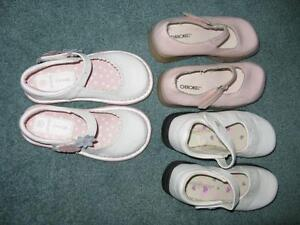 Little Girls Summer Shoes - Sizes 9-10 Sarnia Sarnia Area image 3