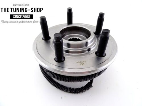 Front Wheel Bearing & Hub Assembly 515050 ULTRA/TTB For FORD EXPLORER LINCOLN