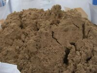 Bulk bags Washed Building Sand - £39 Each
