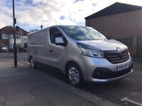 Renault Trafic 1.6 dCi LL29 Sport Low Roof Van 5dr£12,700 p/x welcome FREE WARRANTY. NEW MOT
