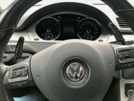 VW Paddle Shifters extension