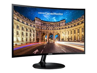 """Monitor Samsung LC24F390FHUXEN 24"""" Full HD VA Nero"""