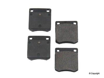 OPparts Semi Met Disc Brake Pad fits 1979-1981 Nissan 280ZX 200SX 810  WD EXPRES
