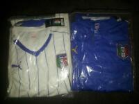 Soccer Jerseys Team Italy