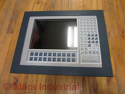 Ann Arbor Tech Inx6486d4-dsc Inx6486d4dsc Inx6000 User Interface Monitor