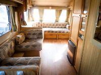 (Ref: 761) Elddis Jetstream EX300 4 Berth **Great Value For Your Money**