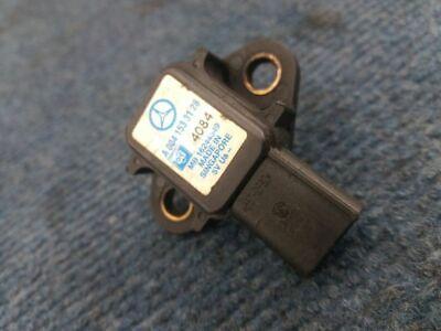 Original Mercedes-benz C M SLK CLK Klasse Querbeschleunigung Sensor A1635420618