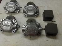 1958-1968 Jaguar Disc Brake parts