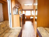 (Ref: 775) Compass Corona 630 6 Berth **Very Sought After Layout**