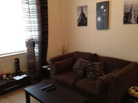 1 bedroom flat for rent - Shawlands (available 1st October)