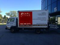 Piano Moving Expert, we've Moved for Diana Krall & Feist!