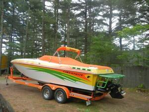 Checkmate Boats For Sale In Ontario Kijiji Classifieds