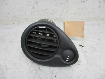 Buse D'Air Grille de Ventilateur Air Vent Avant Gauche Renault Clio III (BR0/1