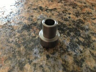 38 V Groove Bearing Stationary Mount Rm2-2rs Stainless Steel Cnc Router