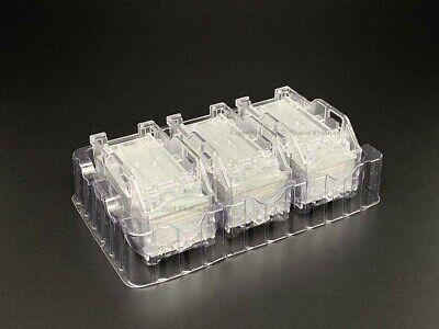 Compatible Xerox 008r12964 Staple Housing Cartridges. 1 Box. Total 3 Cartridges