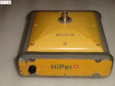 Sold As Is Parts Topcon Hiper Gps Gnss Baserover Receiver Wo Charger