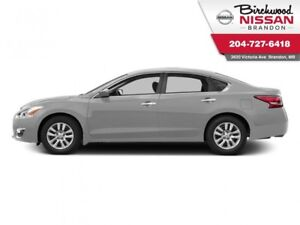 2013 Nissan Altima SV Priced TO GO!